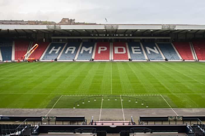 Scottish Cup farce makes mockery of SPFL stance