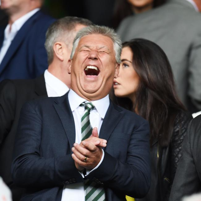 Rangers shocker – why Celtic call may go much deeper than '9IAR'…