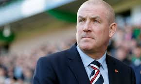 Just one piece of ex-manager now remains at Ibrox