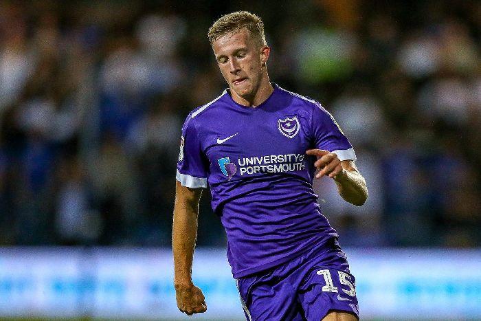 Media use midfielder to attack Rangers