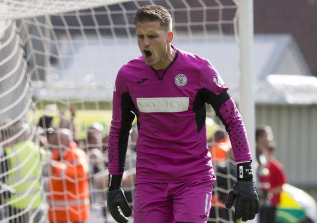 Rangers set sights on well-rated SPL rival