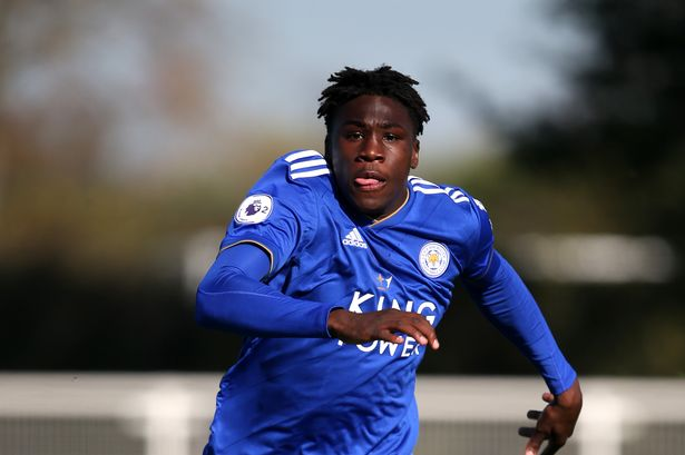 Analysis – what do Rangers have in Calvin Bassey?