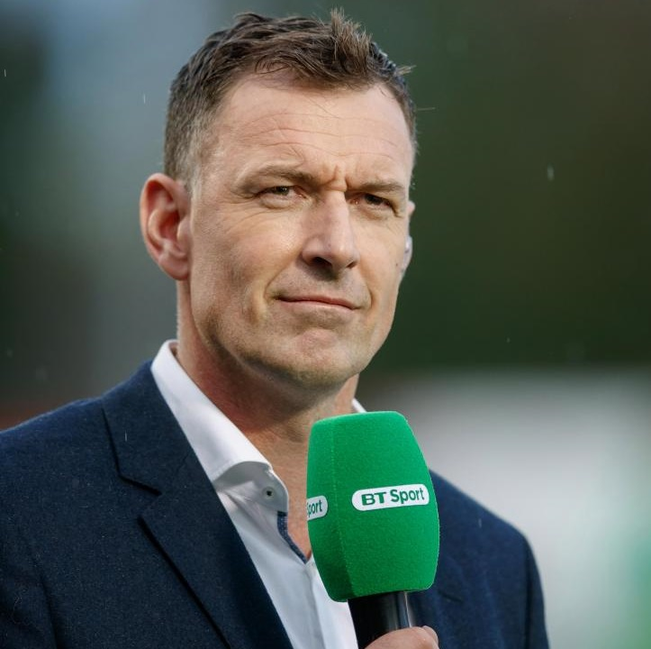 Chris Sutton shocker – this one is beyond ridiculous