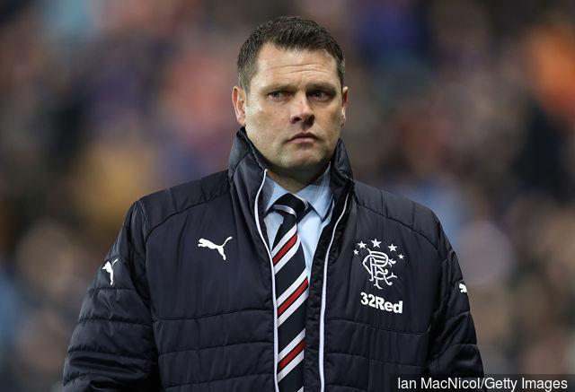 Scots red top bungles Rangers 'exclusive'….