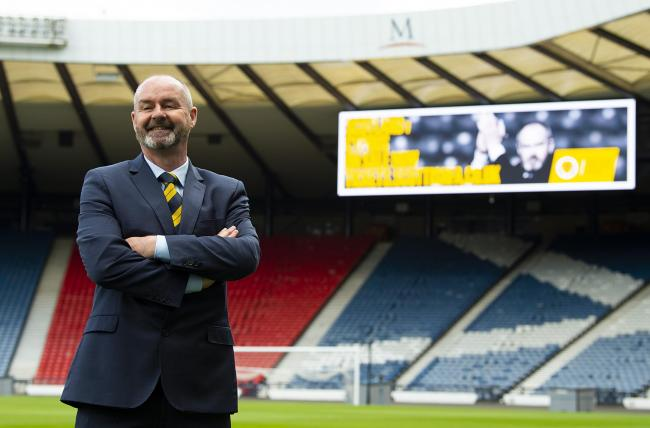 Steve Clarke's comments today are a national embarrassment