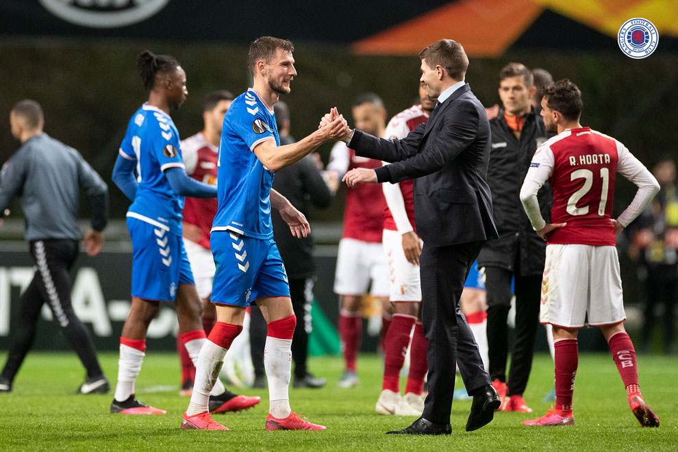 Comprehensive Rangers transfer roundup latest