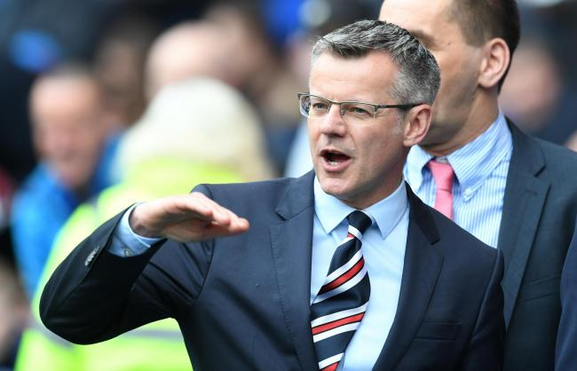 Rangers' name used in lie to sell media story
