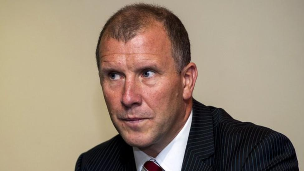 """""""Going down the pan"""" – the end of Scottish football?"""