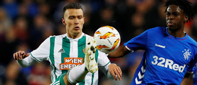 €4M duo as Rangers get serious in the transfer market