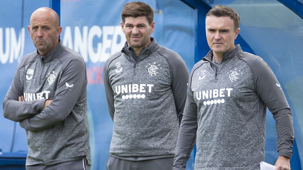 """""""Desperate to impress"""": seven things we learned when Rangers beat Hamilton"""