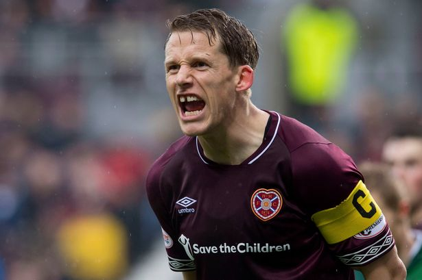 Christophe Berra? Rangers have three weeks to get right man…