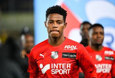 Rangers may just have accidentally 'announced' Bongani Zungu