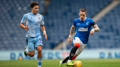 Opinion: are Rangers ready for Aberdeen?