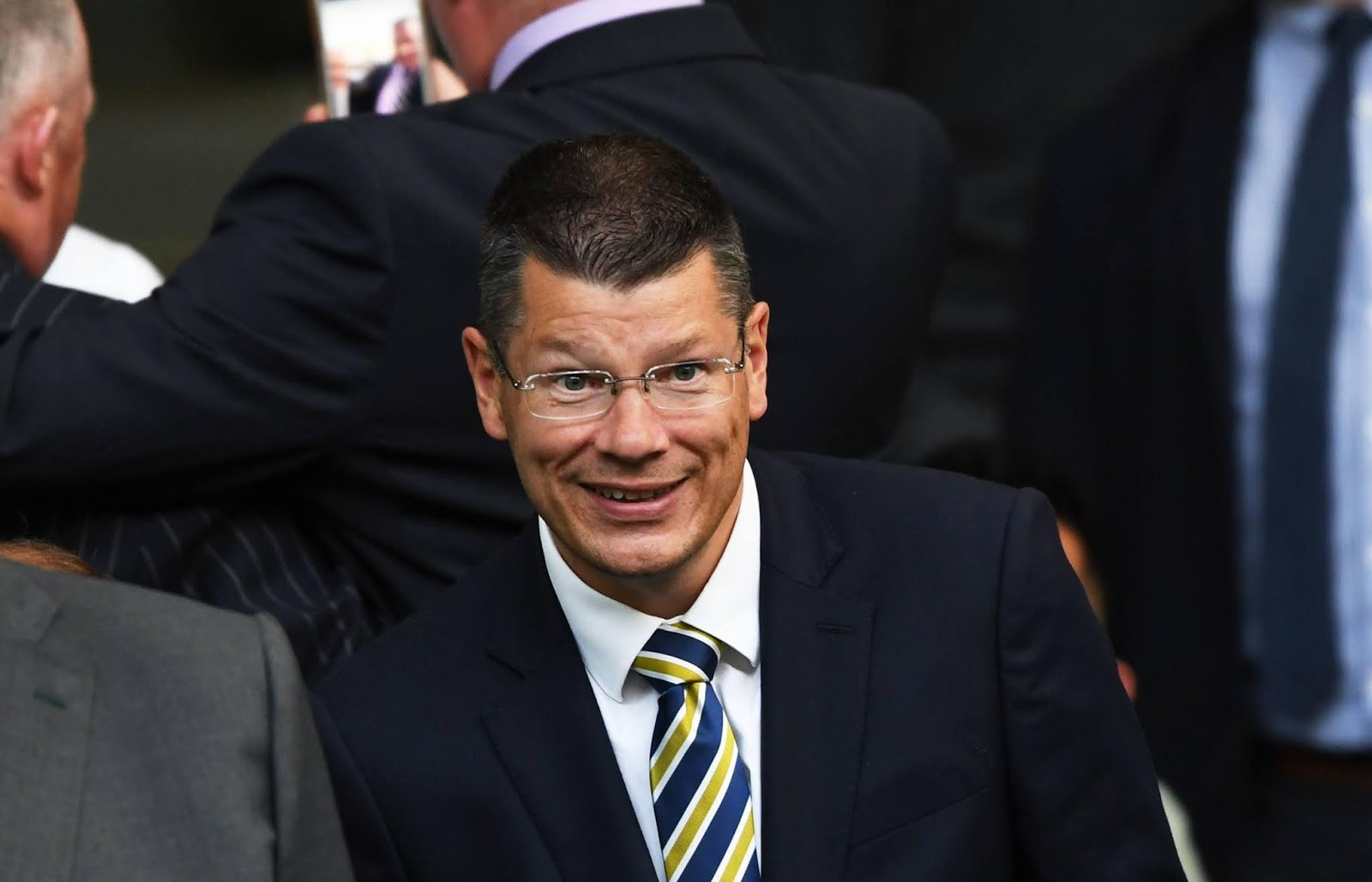 SPFL laugh as more clubs lose out