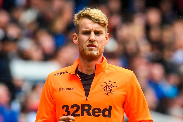 Poll results: you reveal who YOU want in Rangers' defence…