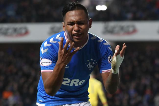 What now for Rangers and Alfredo Morelos?