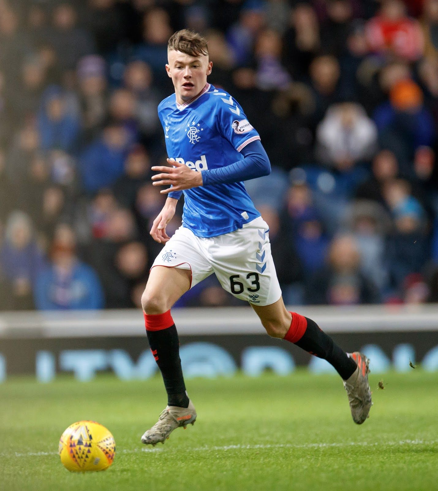 Rangers' rising star could save Rangers millions