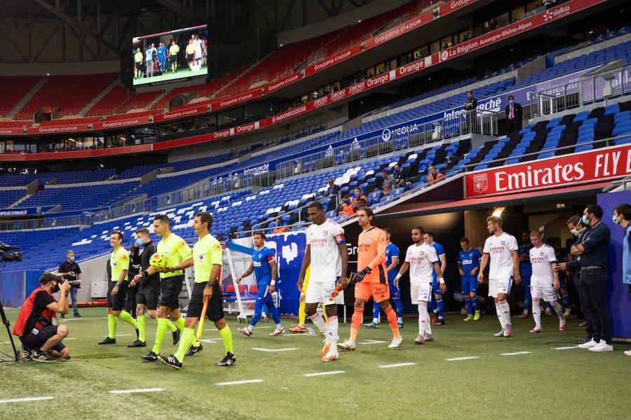 Rangers shock as forgotten man lights up Lyon