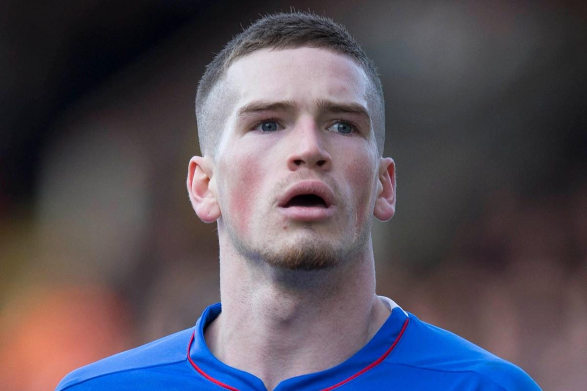 Rangers star might just be ready to light up Ibrox