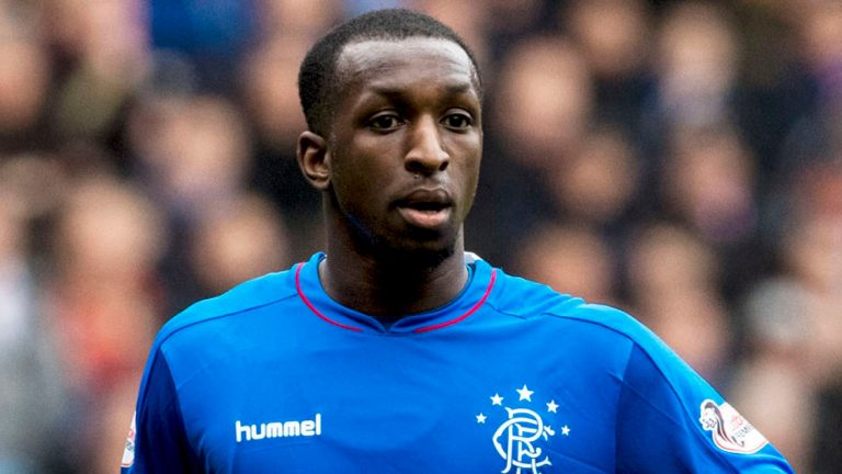 Four clubs chase £10M Rangers man