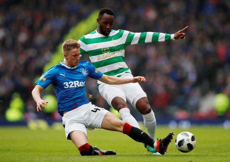 The big debate – Rangers' axed pair