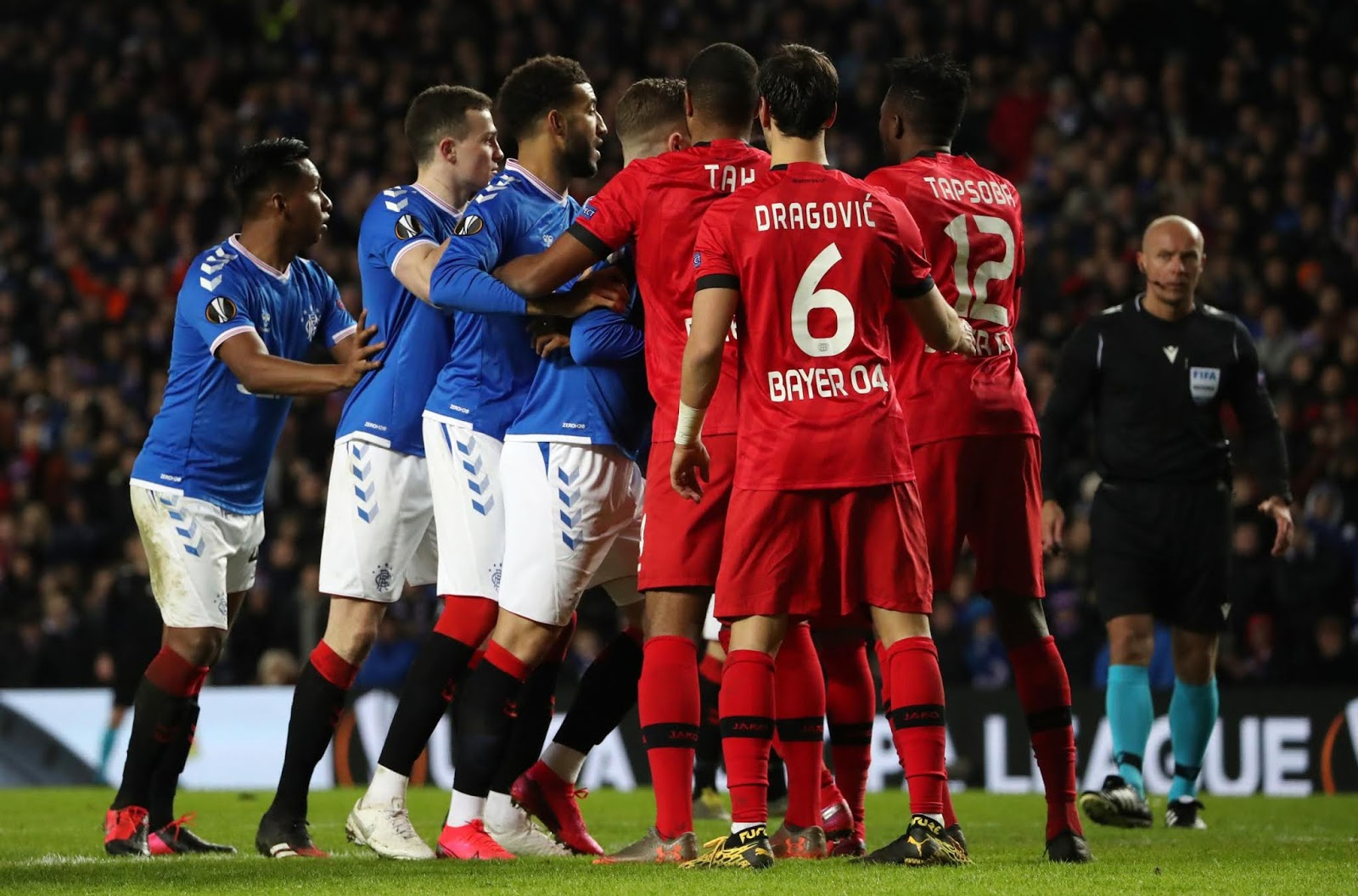 """""""A match to remember""""; Bayer v Rangers – preview and analysis"""