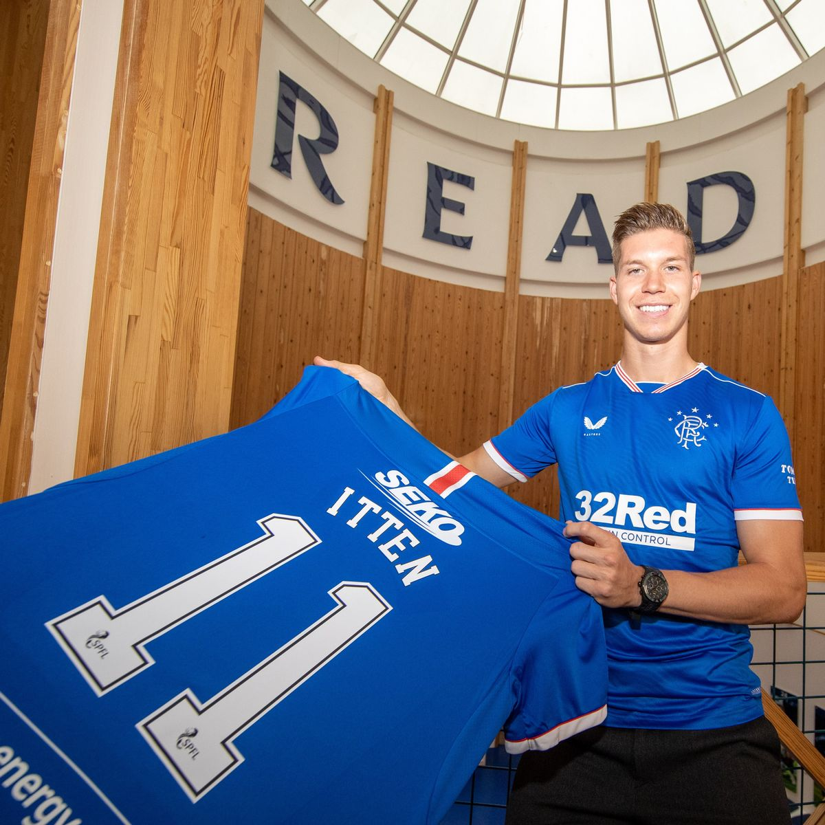 Rangers splash around £13M – is there more to come?