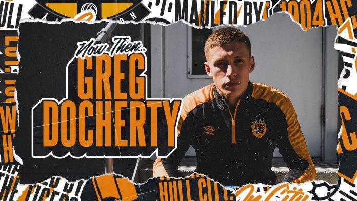 Rangers, Hull City, Greg Docherty