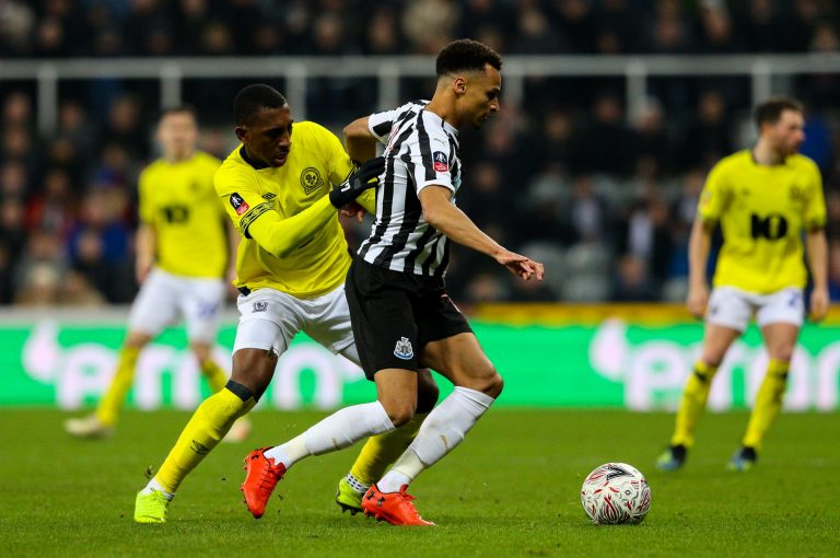 Rangers make move for key assist king