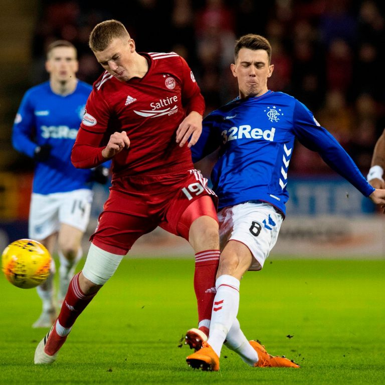 Rangers and Aberdeen 'swap' deal – rumour