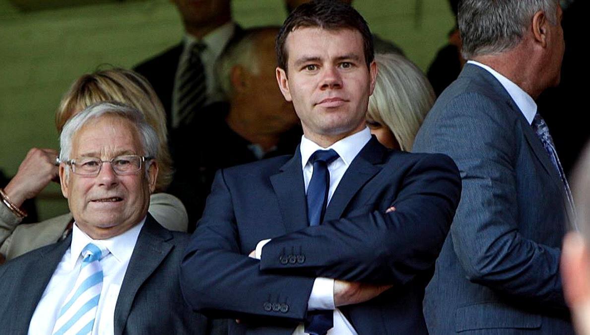 Rangers braced for bidding war for £25M man