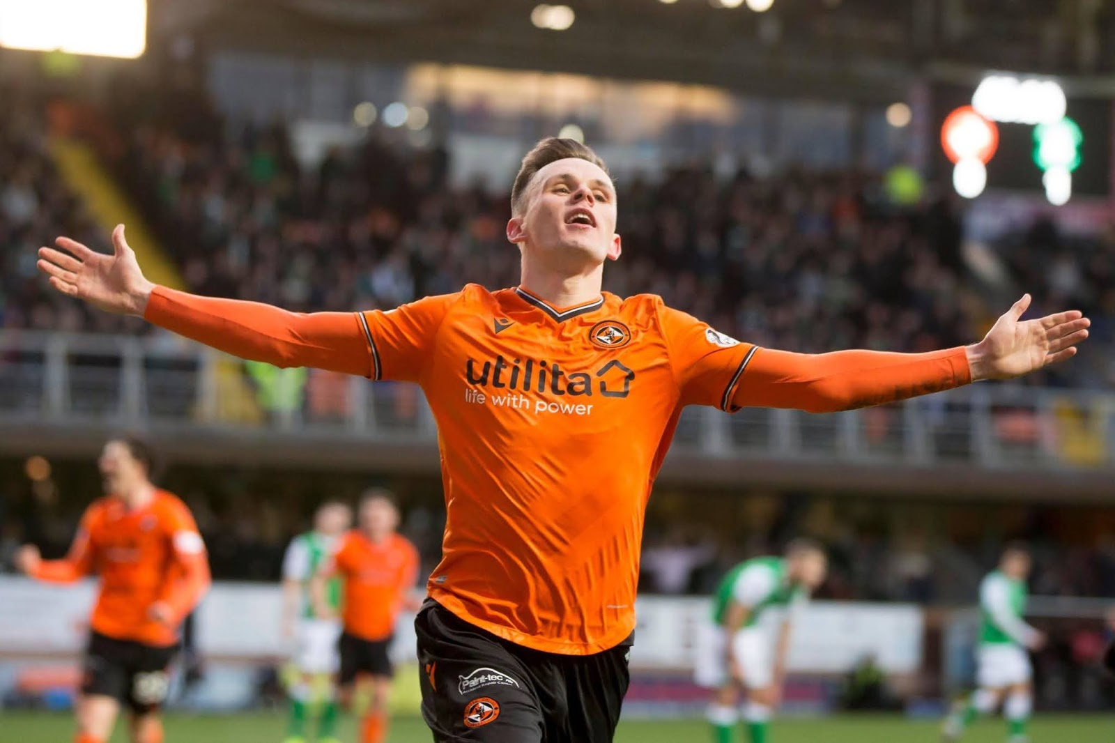 Rangers 'could announce' striker imminently
