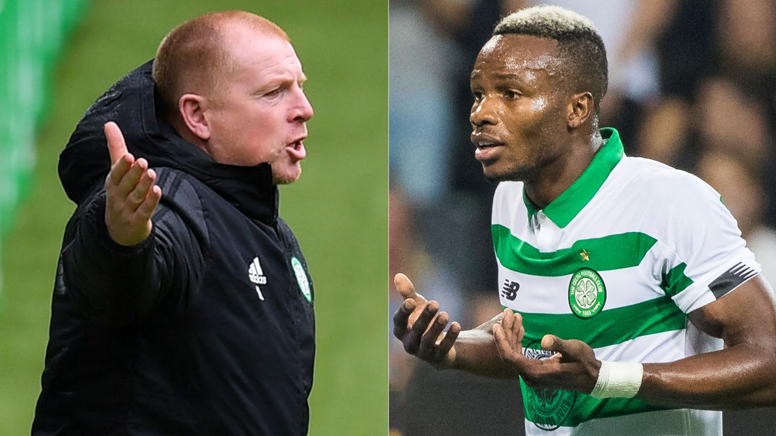 Old Firm shocker emerges following Bolingoli's moment of madness