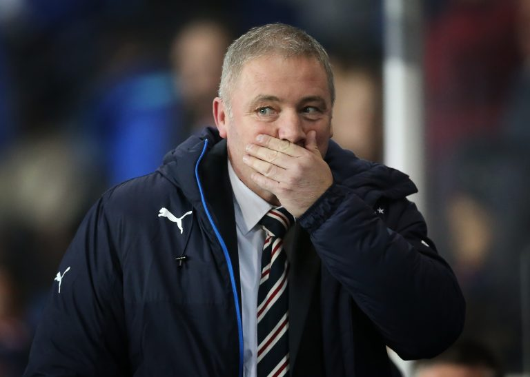 Ally McCoist's £12M claim is confusing