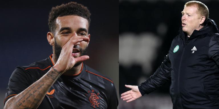 Celtic flounder as Rangers flourish – reality bites