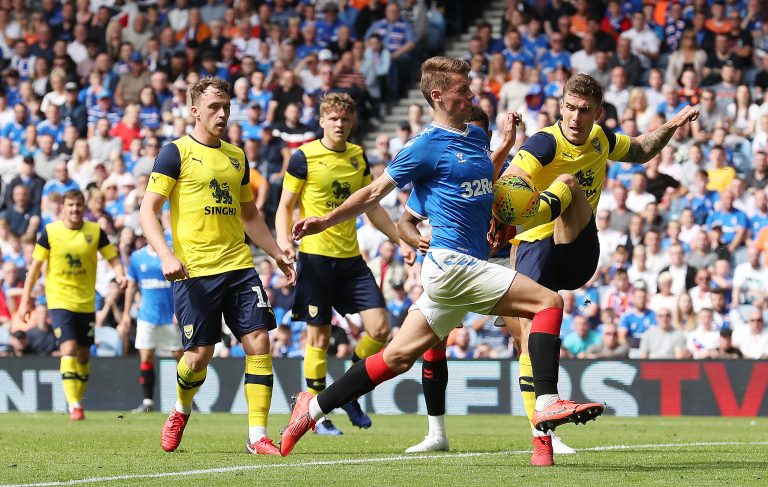 New Rangers deal may have dispelled major criticism
