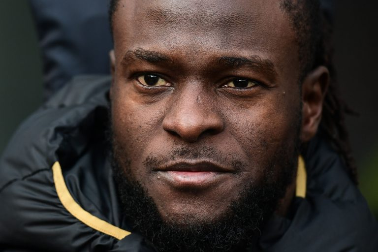 Rangers linked with stunning move for Victor Moses