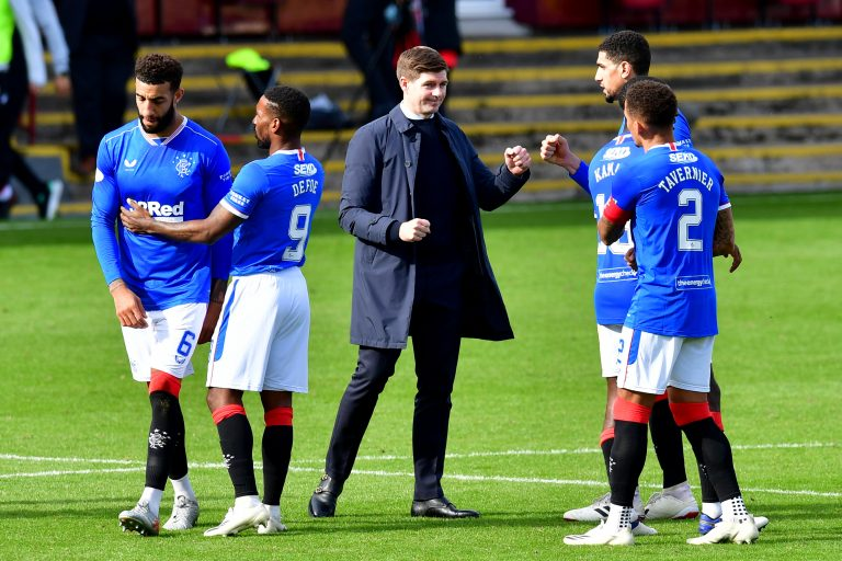 Rangers fans waited 18 months for THIS on Sunday – worth the wait?