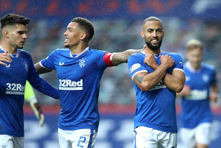 Records smashed as Rangers prove to be real deal