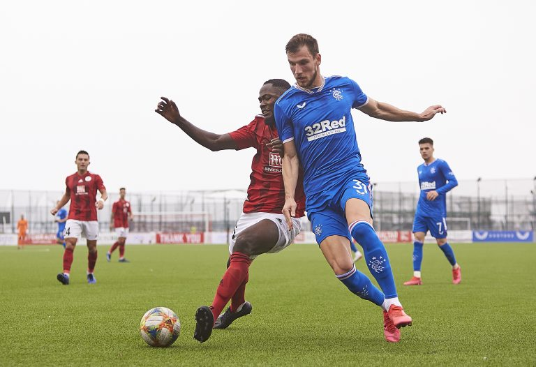 Seven things we learned v the Red Imps
