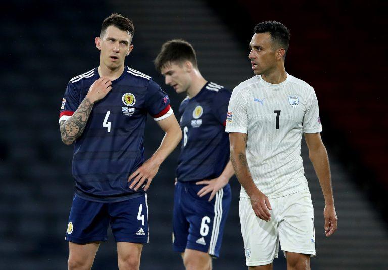 Rangers relief after Scotland farce