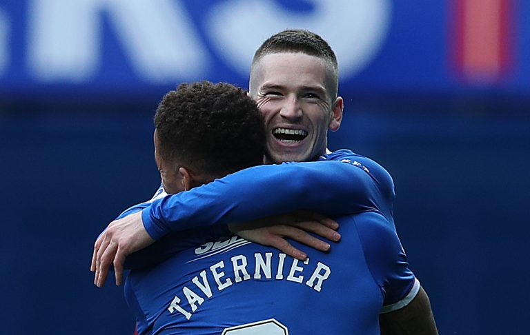 Rangers fans have nothing to fear amidst £20M Kent release rumours