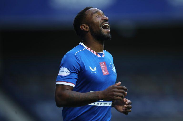 Celtic slip, Rangers pip – a major day in the title race