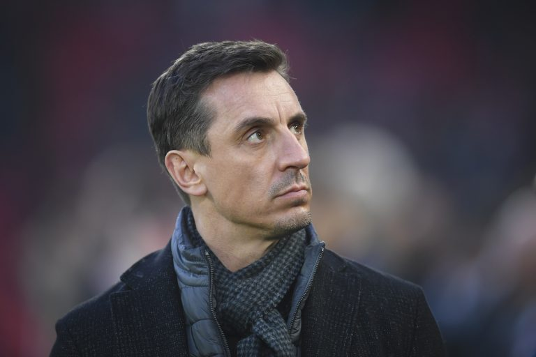 Neville condemns practice carried by Rangers for 20+ years