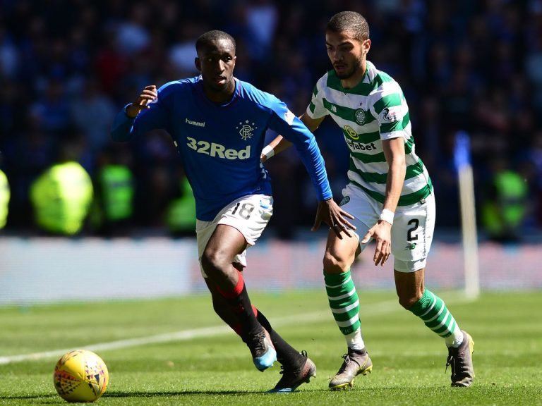 Glen Kamara has given major Rangers man a MASSIVE problem now