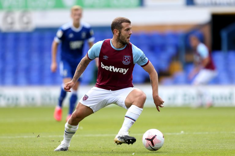 Rangers 'strongly linked' with move for Jack Wilshire