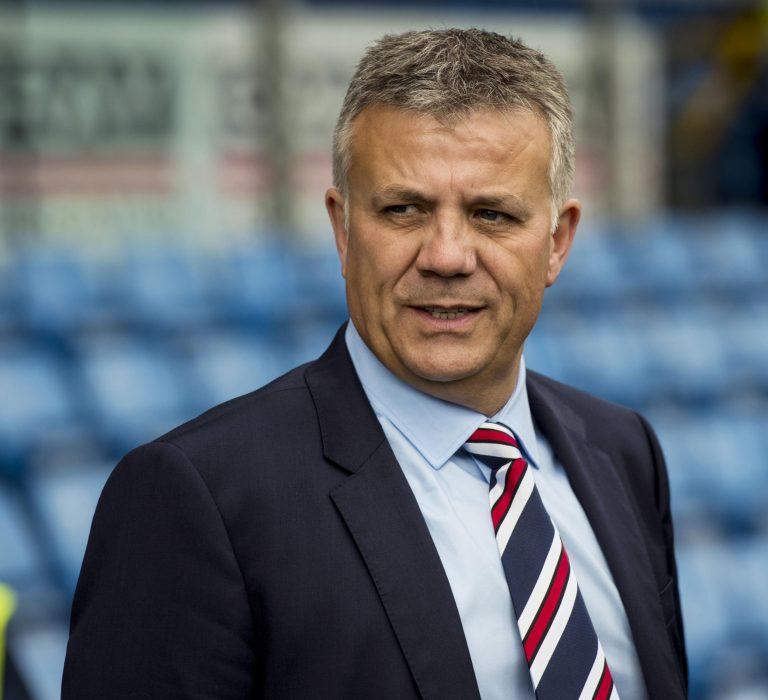 Forgotten ex-Ger may have made the biggest coup for Ibrox club
