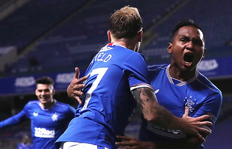 Latest on Morelos to Lille