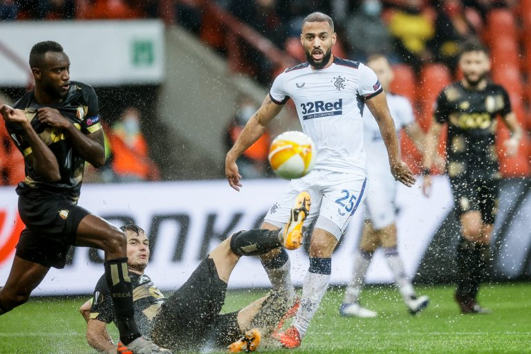 Kemar Roofe and 'that' goal…