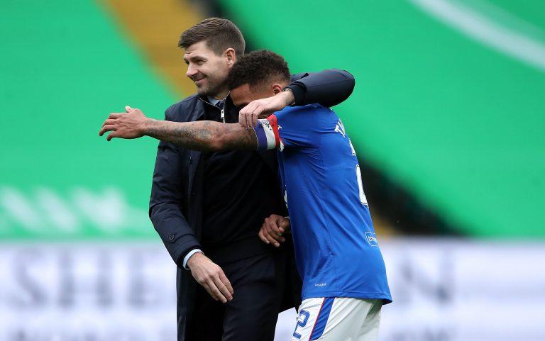 £17M Rangers shocker revealed at Parkhead